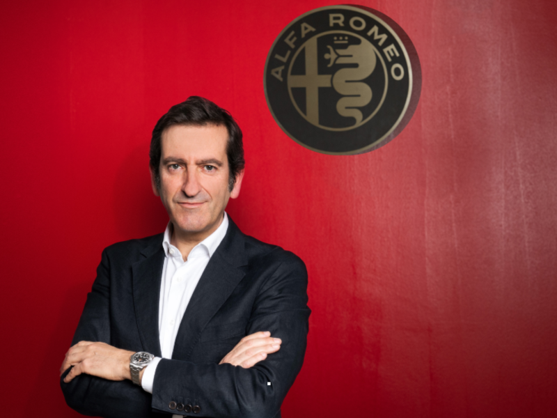 Alfa Romeo hires design director to lead brand's 'modernization' thumbnail