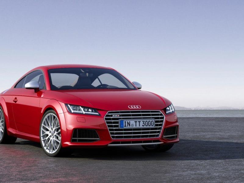 Audi kills TT as it bids to emerge as a premium EV brand