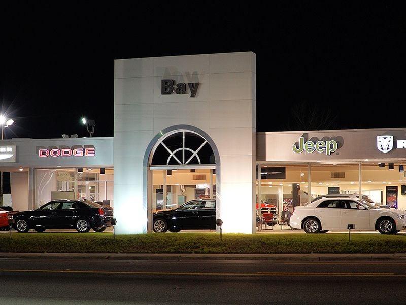 Chief Automotive buys Bay Cars from Fla. state senator thumbnail