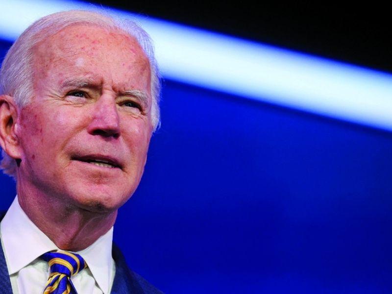 Biden kicks off electric vehicle push with South Carolina plant 'tour' thumbnail