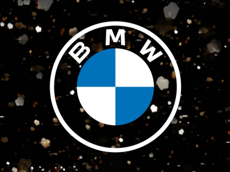 Why BMW is changing its logo