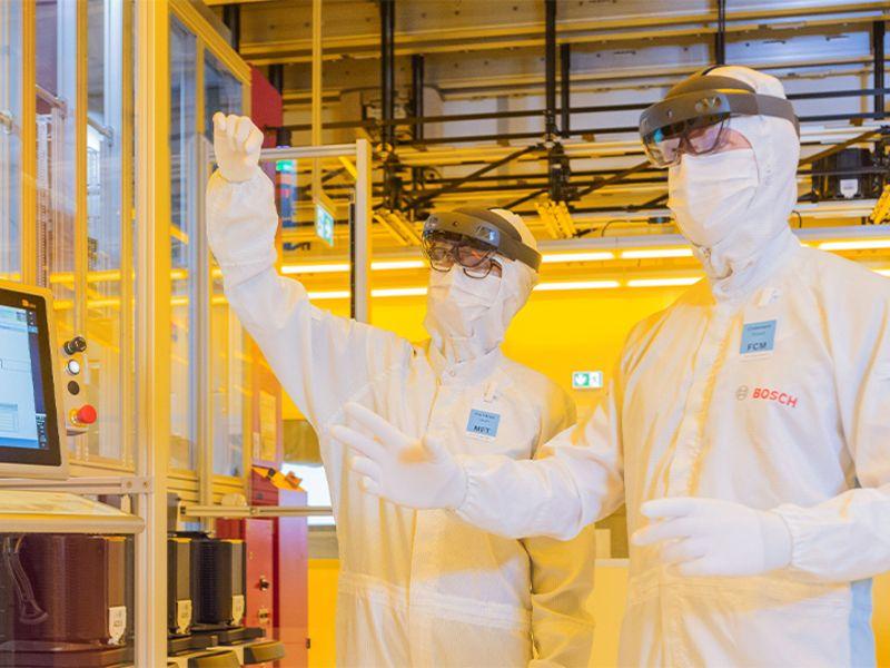 Bosch opens $1.2 billion German chip plant thumbnail