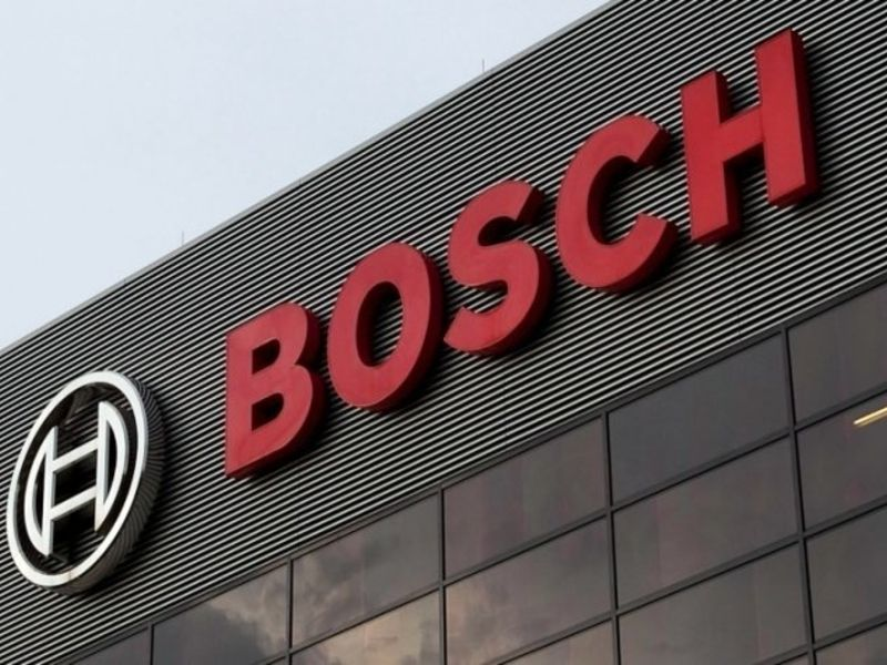 Bosch, Microsoft join forces to develop vehicle software platform thumbnail