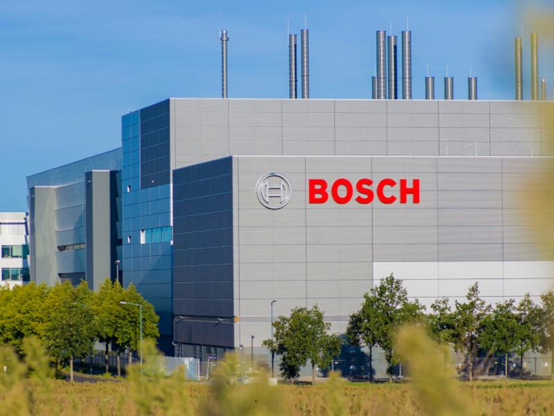 Bosch microchip plant enters key testing phase thumbnail