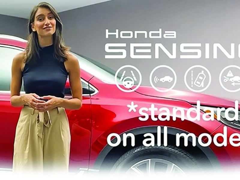 Paragon Honda creates ad viewers won't skip