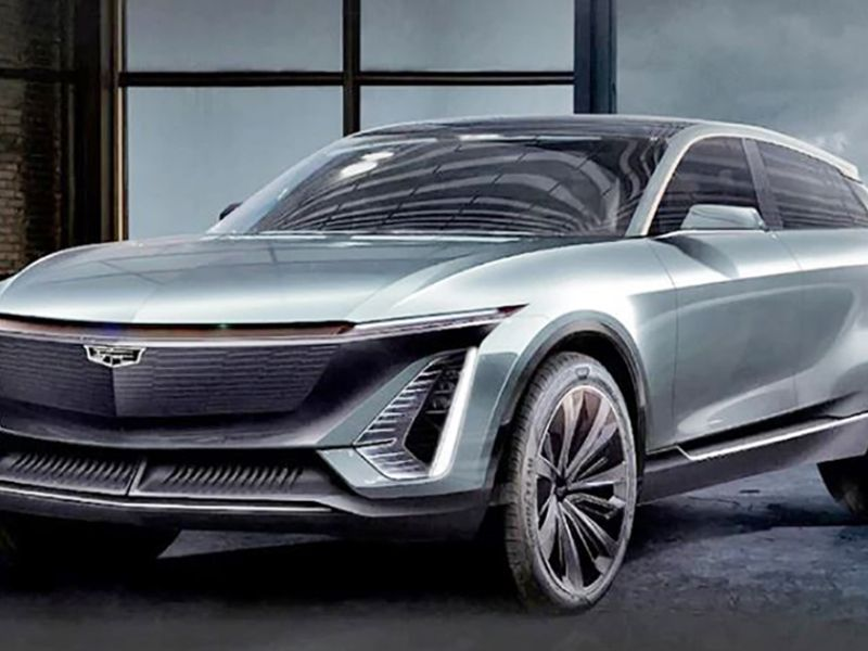 GM ups EV spending again, projects stronger Q2 results