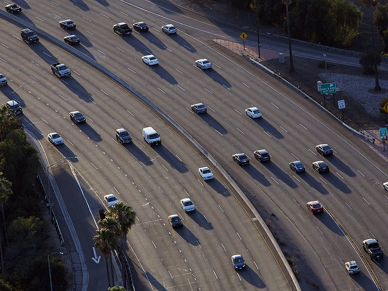 EPA to unveil plan to strip California's authority on car emissions, report says