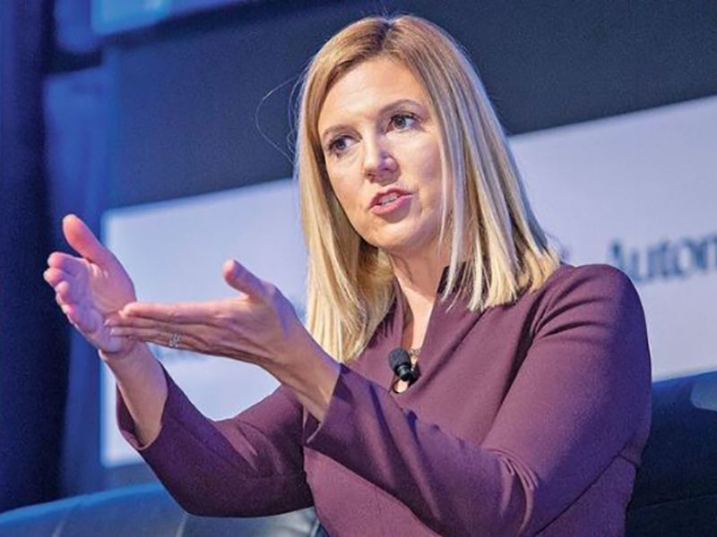 Cheryl Miller resigns as CFO of JM Family after 3 months thumbnail