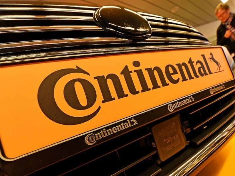Continental invests in object recognition startup thumbnail