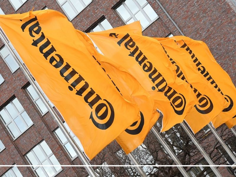 Continental to suspend annual dividend, citing net loss thumbnail