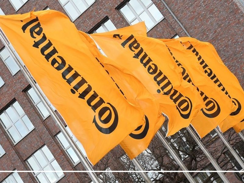 Continental bets on automated-driving growth in unit overhaul thumbnail