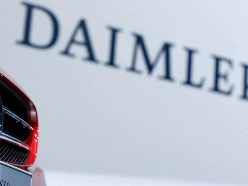 U.S. judge approves $1.5 billion Daimler diesel emissions settlement thumbnail