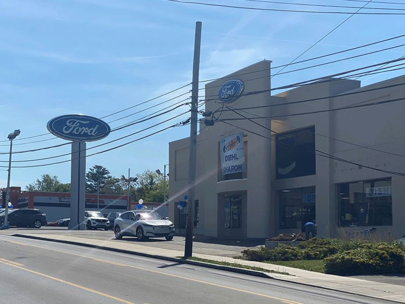 Diehl Automotive buys its first Ford and Hyundai stores thumbnail