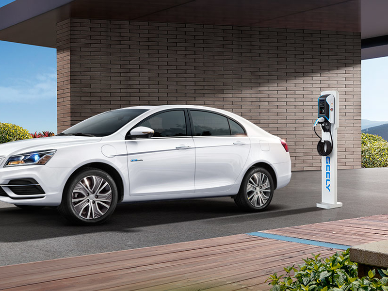 Evergrande to bring EV charging tech into the home
