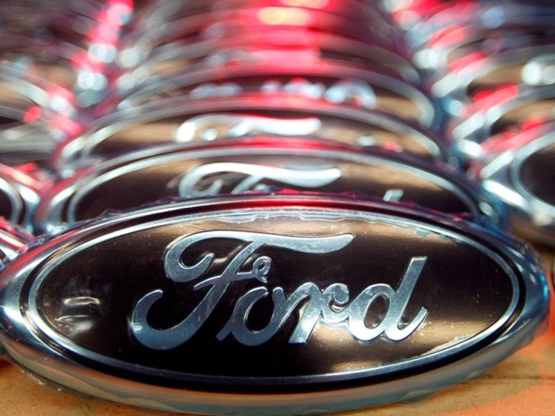 Ford, Mahindra to end collaboration on all projects in India thumbnail
