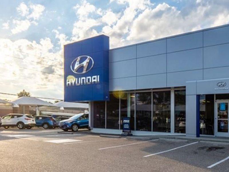 Canada's Foundation Automotive acquires Colo. Hyundai store from AutoNation thumbnail