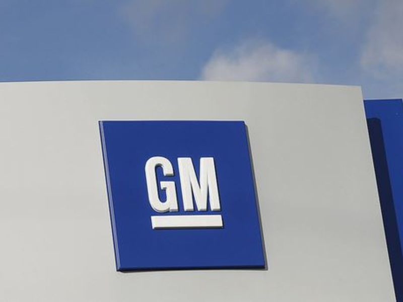 GM's Q3 China sales slip 18%