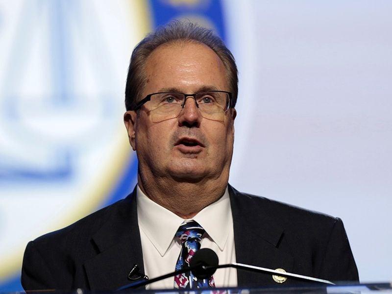 Ex-UAW President Gary Jones sentenced to 28 months thumbnail