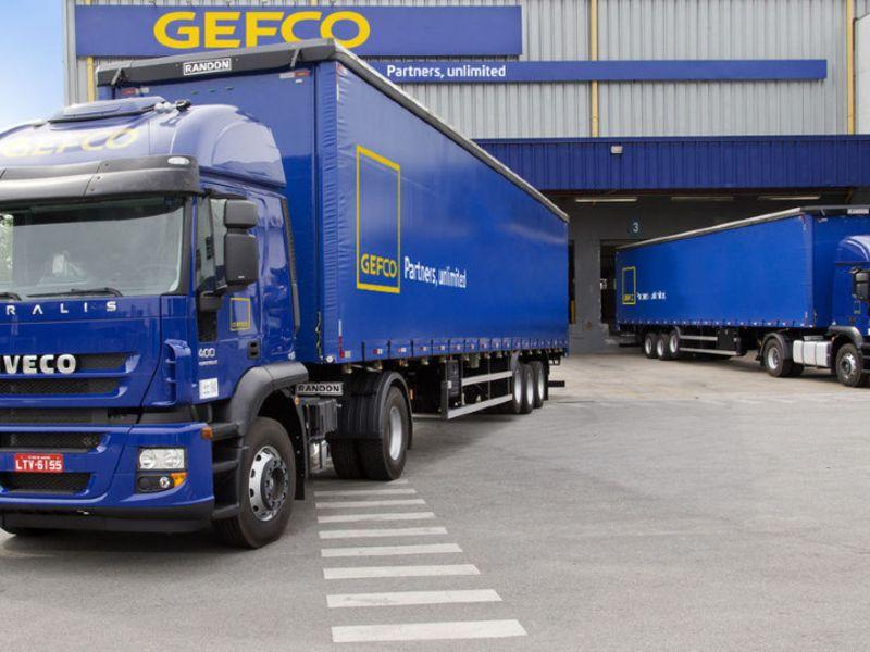 Stellantis, Russian partner to sell logistics company Gefco, report says thumbnail