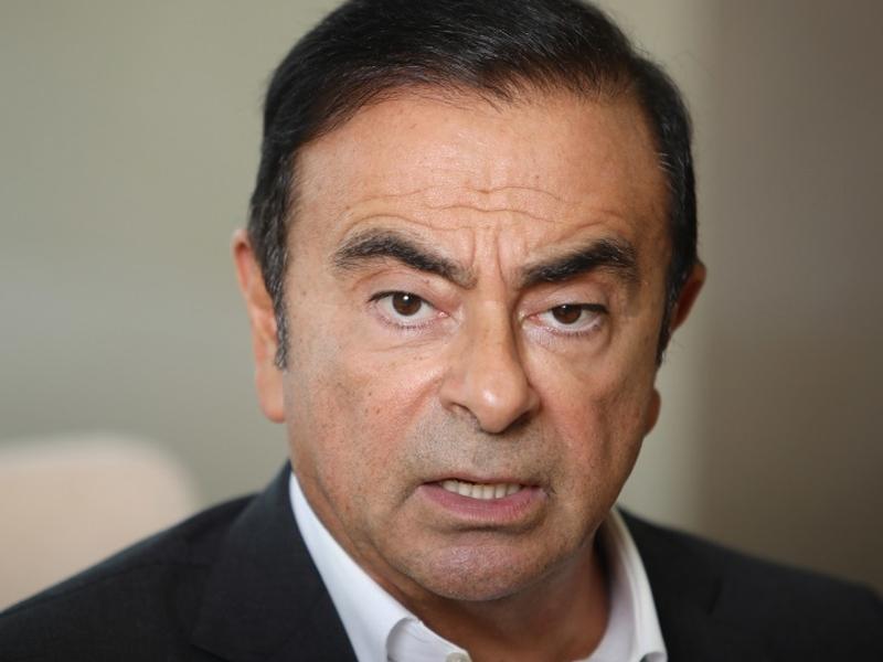 Japan seeks Swiss help in Ghosn investigation