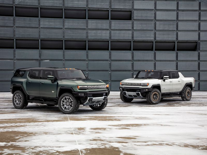 GMC to cover Hummer floorplan costs