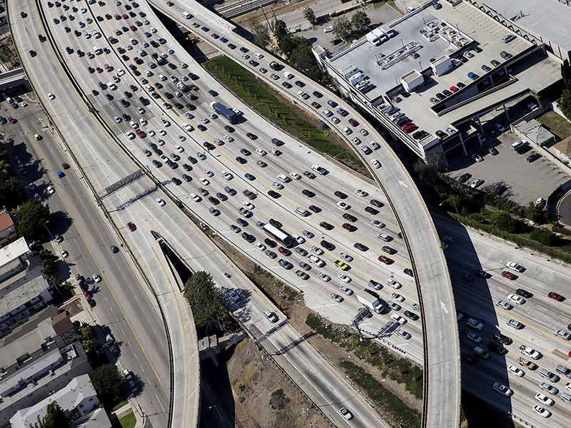 Biden's infrastructure plan will avoid gas tax hike, vehicle miles fee thumbnail