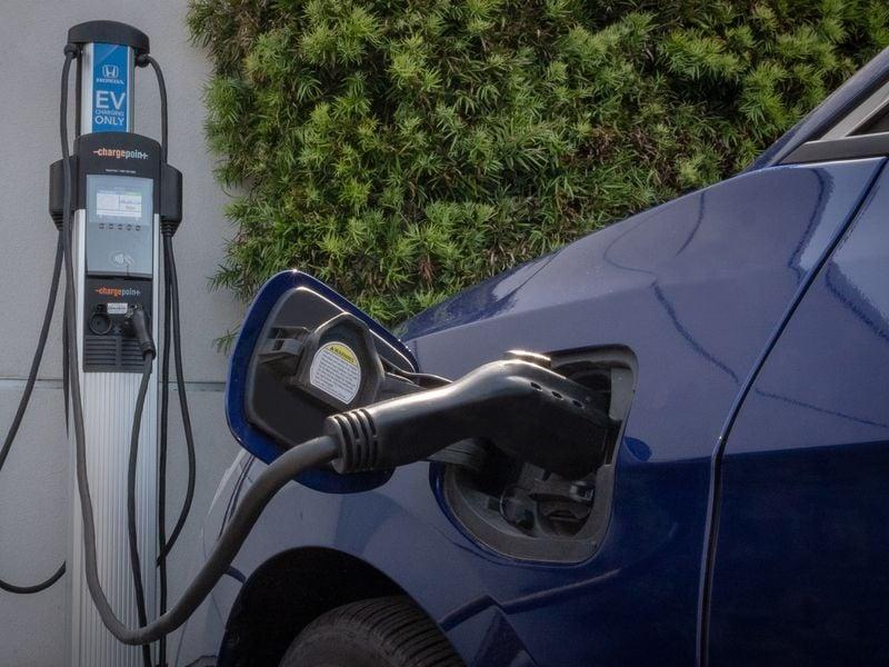 Honda targets 70,000 sales of 2024 Prologue EV
