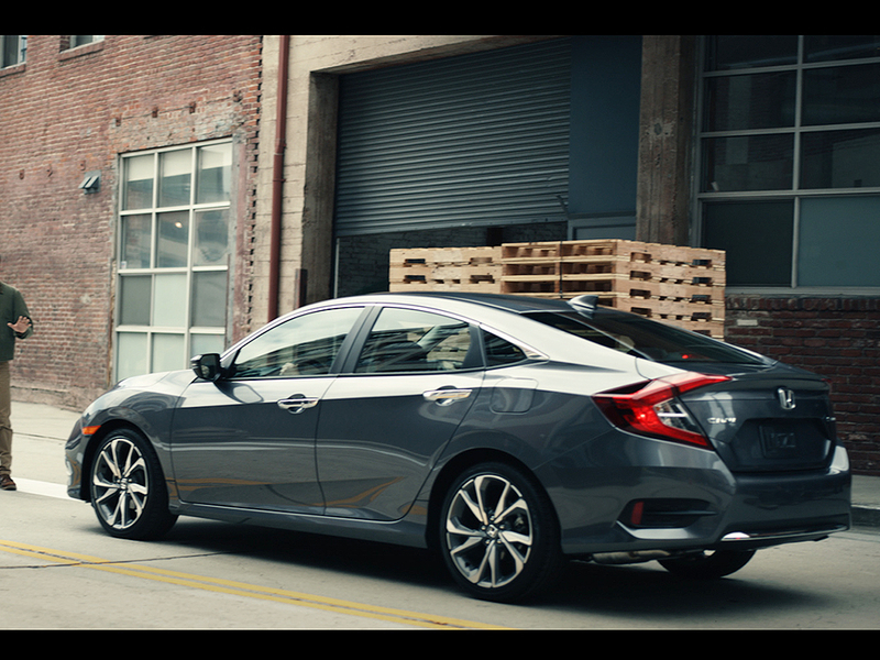 Honda imagines the worst with safety-focused ad campaign