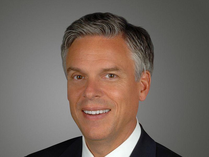 Ford board member Jon Huntsman named to senior policy position thumbnail