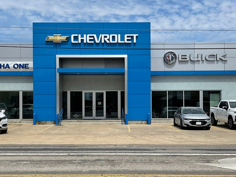Alpha One dealer acquires Chevrolet-Buick store in Texas thumbnail
