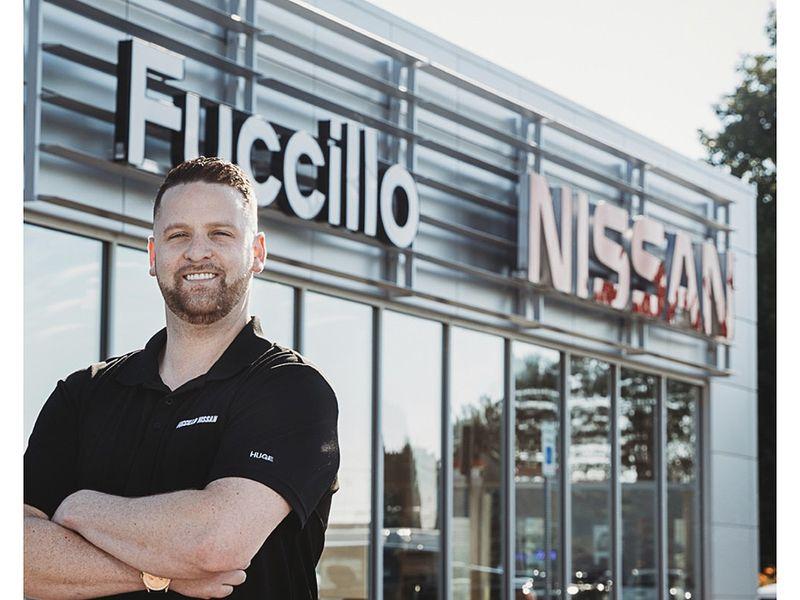 Fuccillo Automotive employee arrested on suspicion of stealing $1 million thumbnail