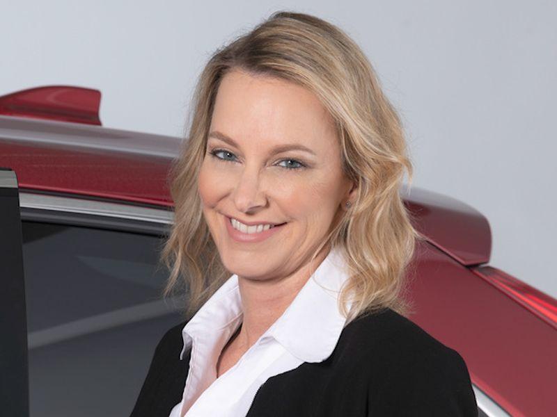Mitsubishi's Gardiner to lead VW of America marketing