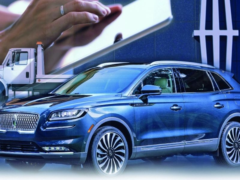 Lincoln's market share rising, but reliability questions raise red flag