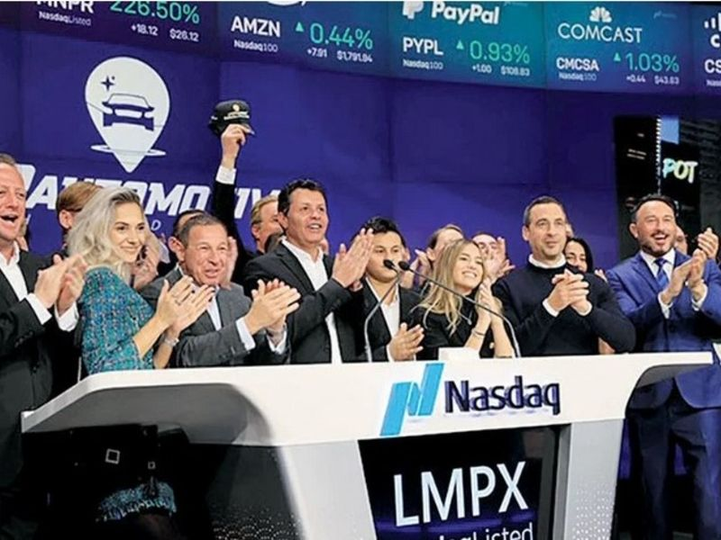 LMP aims to add 80 to 100 dealerships by end of 2022 thumbnail