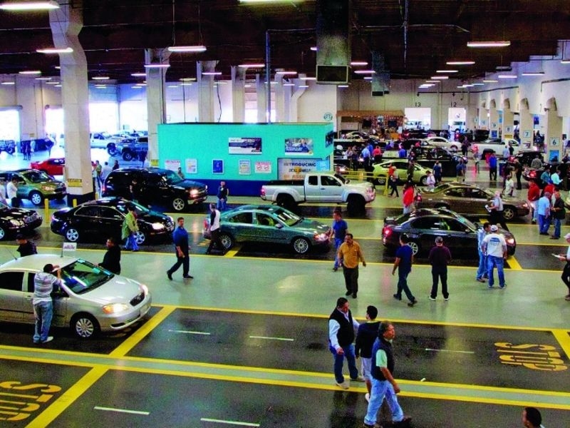 Manheim reaches 75th year in turbulent 2020