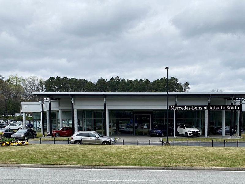 Jim Ellis Automotive Group acquires Mercedes-Benz of Atlanta South thumbnail