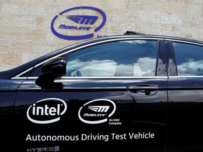 Mobileye, ZF team on advanced safety systems for Toyota thumbnail