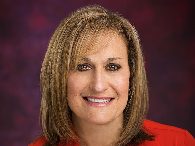 Cox Automotive names Michele Parks chief people officer thumbnail