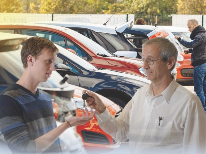 Readers react about family car buying