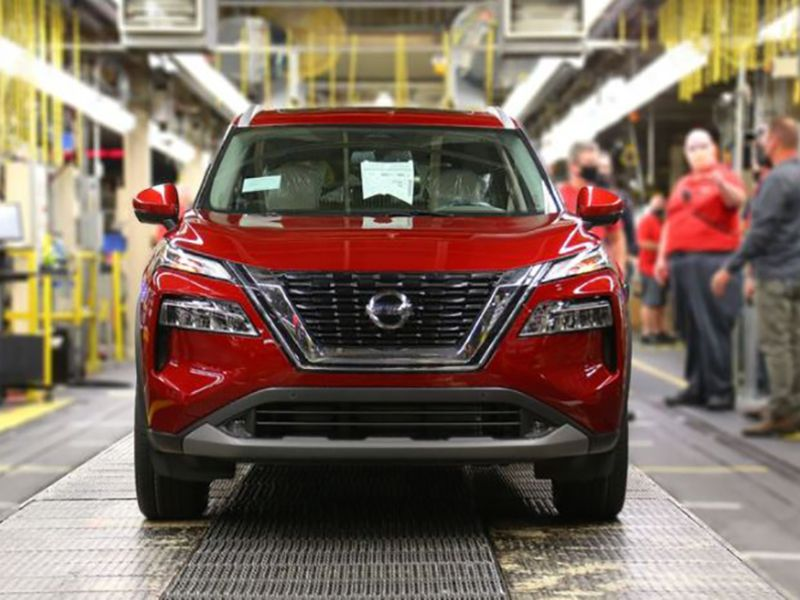 COVID outbreak at Malaysian chip plant to hit Nissan's Smyrna, Tenn., factory thumbnail