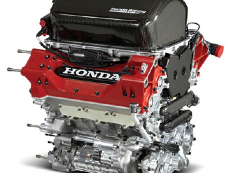 Honda Dealership Orange County >> Indy engines shrink, just like those in showrooms