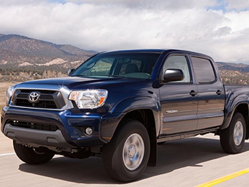 Toyota recalls 295,000 vehicles globally for braking problem