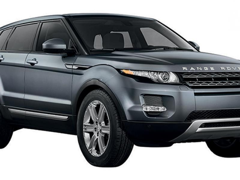 Jaguar Land Rover lets Land Wind flap blow over