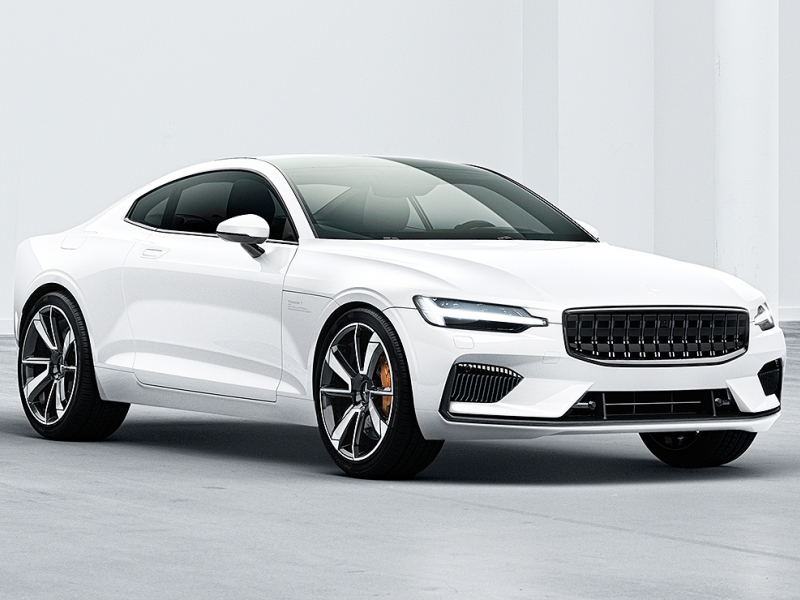 How Volvo's Polestar is getting its debut model up to speed