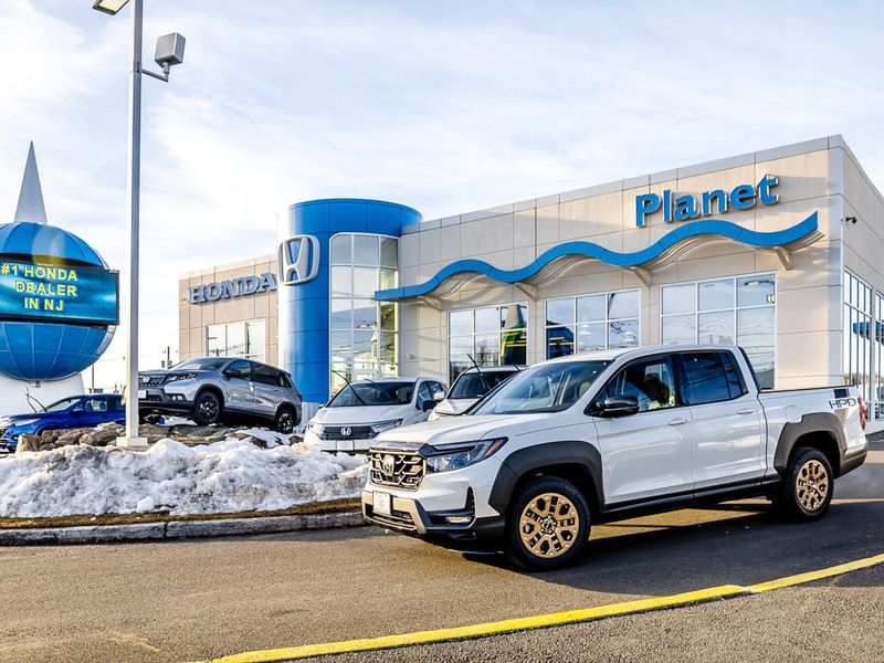 Lithia continues buying spree with N.J. Honda acquisition thumbnail
