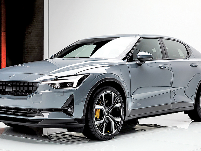 Polestar CEO eyes eventual public listing but focus now is electric sedan launch