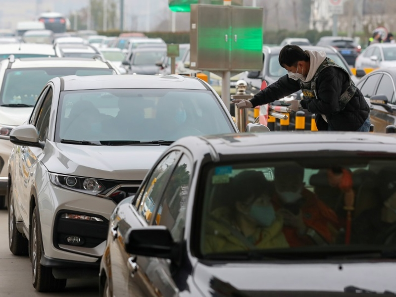 Nissan, Honda delay restart of some China plants over coronavirus
