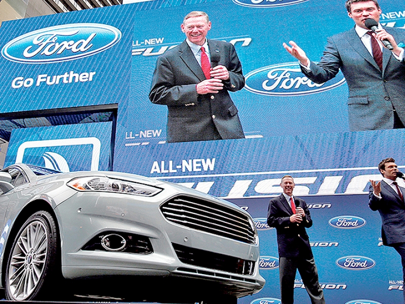 ford fusion was the right car at the wrong time ford fusion was the right car at the
