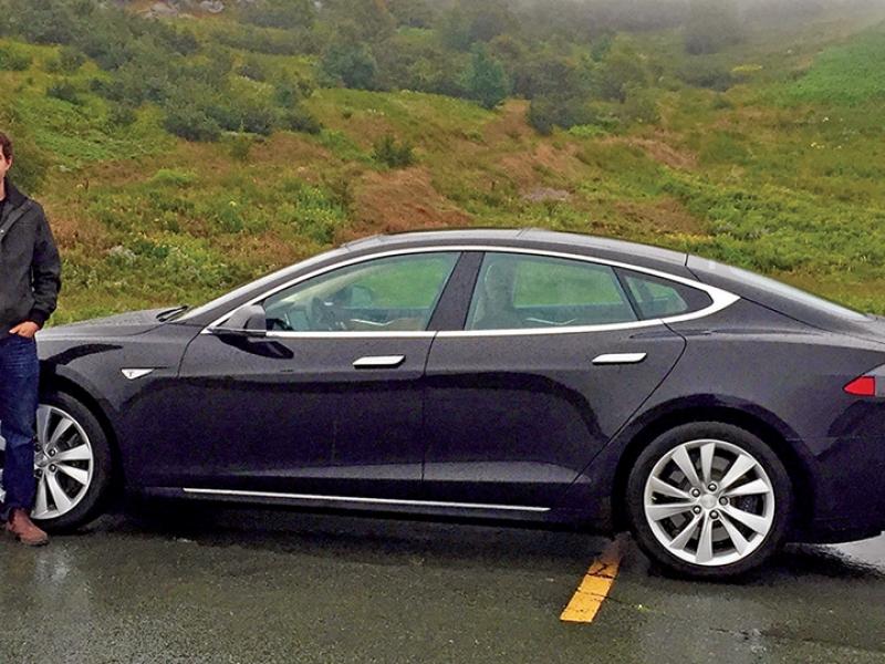 Tesla Ends 100 Flat Fee Service Promise