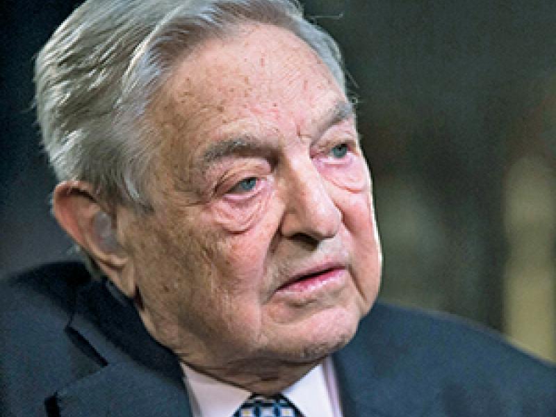 Soros invests in U S  dealership group